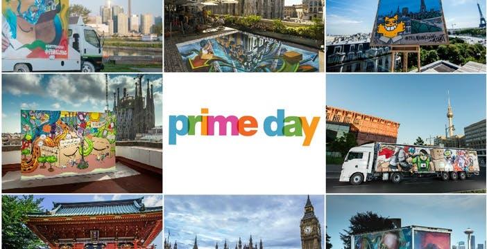Amazon Prime Day: record assoluto di vendite, meglio del Black Friday
