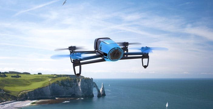Nuovo regolamento droni: cosa si può fare e cosa invece è vietato