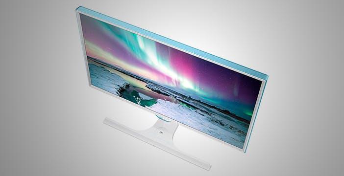 Samsung mette la ricarica wireless nei monitor