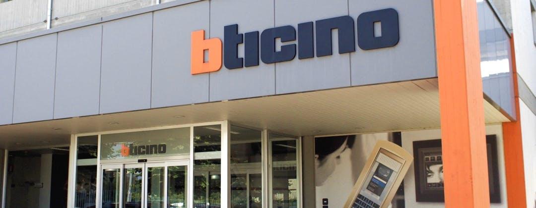 Reportage: benvenuti a Erba dove BTicino fa elettronica in Italia