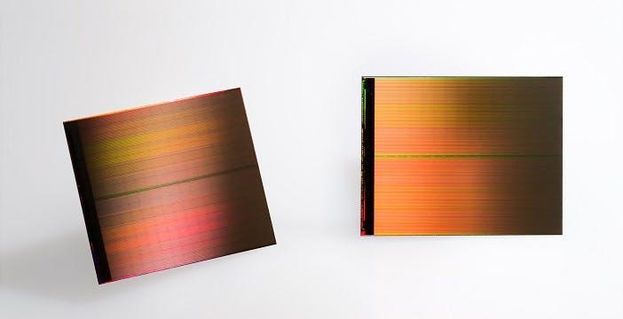 Le memorie 3D XPoint sono 1.000 volte più veloci delle attuali