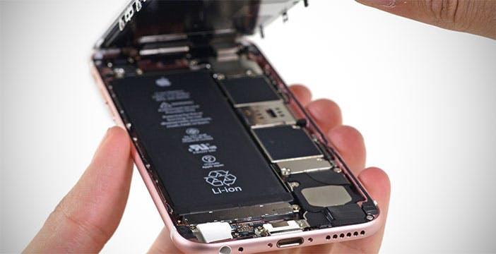 iPhone 6s con 2 GB di RAM, confermato