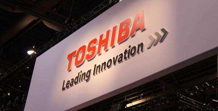 Sony acquista la divisone imaging di Toshiba