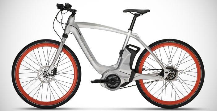 Piaggio Wi-Bike, la bici connessa dalle mille risorse
