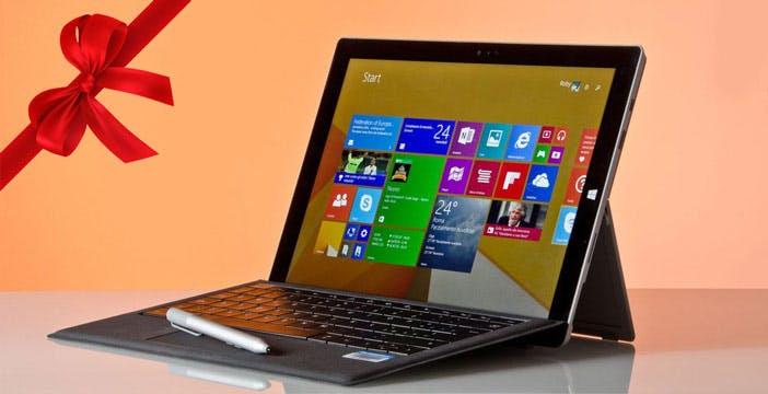 Prove tecniche di Black Friday: Surface Pro 3 su Amazon è quasi regalato