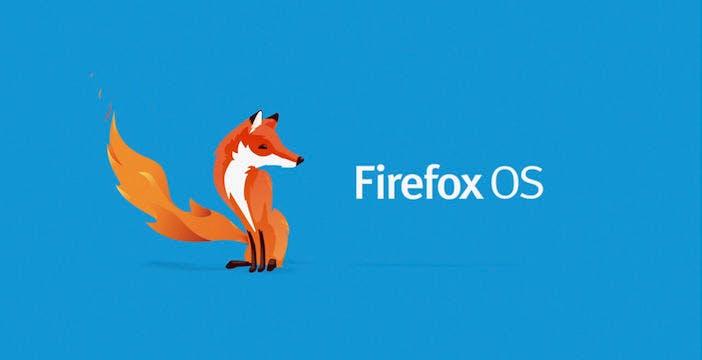 Firefox OS non ce l'ha fatta: addio al mercato smartphone