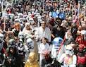 I fan di Star Wars temono gli spoiler, e il traffico web crolla