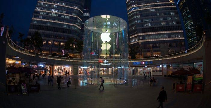 Apple trova l'accordo con l'Agenzia delle entrate: pagherà 318 milioni di euro
