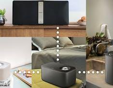 Philips amplia la gamma di diffusori Izzy per il multiroom facile