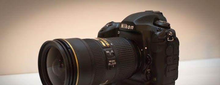 Prime impressioni sull'ammiraglia, la Nikon D5