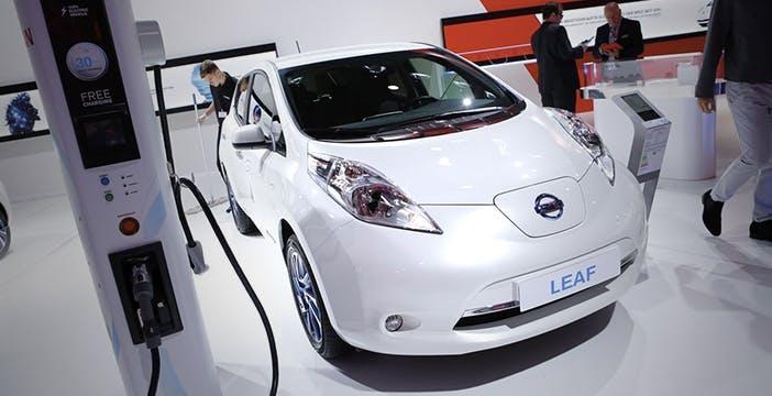 Da Hyundai Ioniq a Rimac Concept One: tutte le novità elettriche del salone di Ginevra