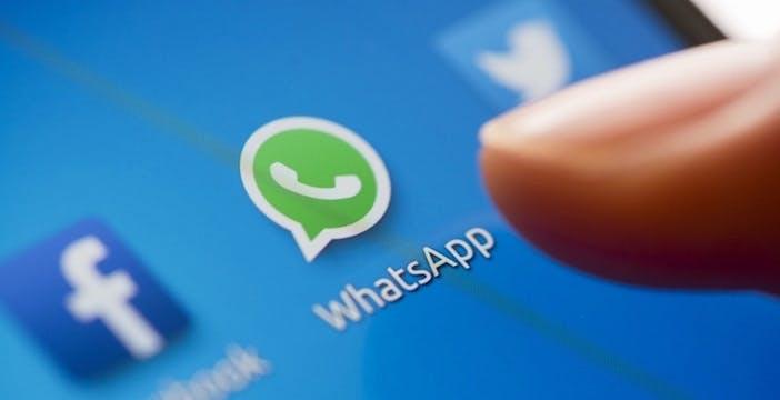 WhatsApp ora cripta i messaggi. Tutti i messaggi