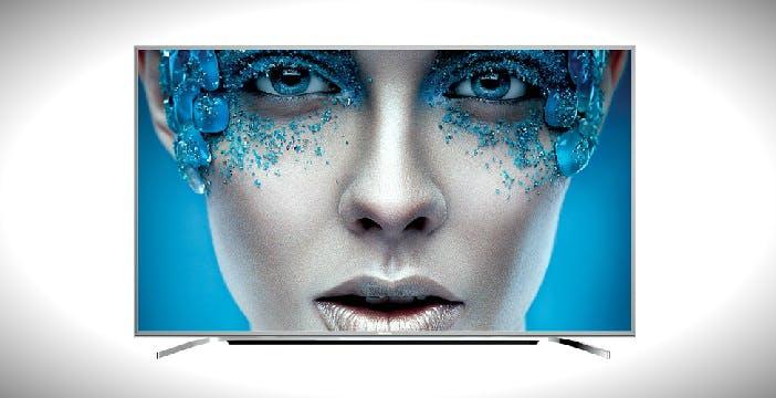 TV Hisense per gli Europei: 55'' 4K e HDR a poco più di 1.000 euro