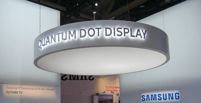 Samsung registra il marchio QLED: prototipi in arrivo nel 2017?