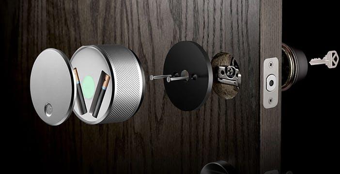 Le serrature bluetooth sono un colabrodo: meglio la cara vecchia chiave