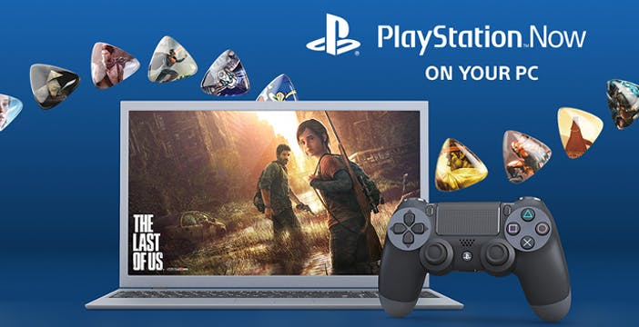 Uncharted, God of War e altre esclusive Sony in arrivo su PC grazie a Playstation Now