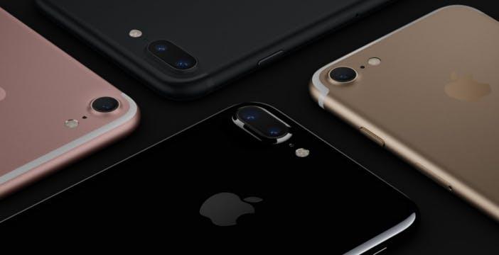 iPhone 7 Plus: confermati 3 GB di RAM. È più veloce di iPad Pro