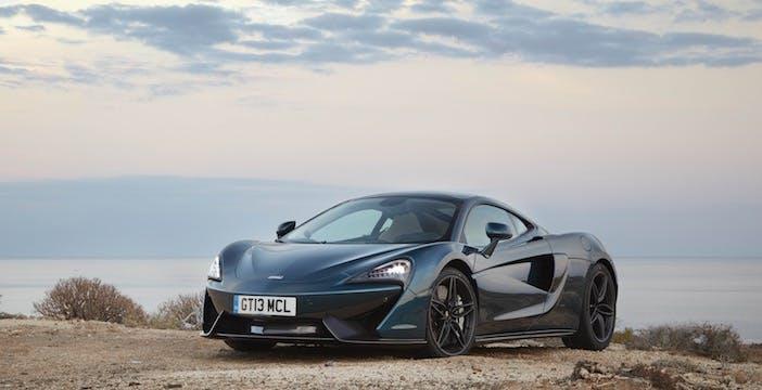 Apple vuole McLaren? Dall'Inghilterra arriva la smentita