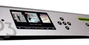 Olive O3HD, music server al giusto prezzo
