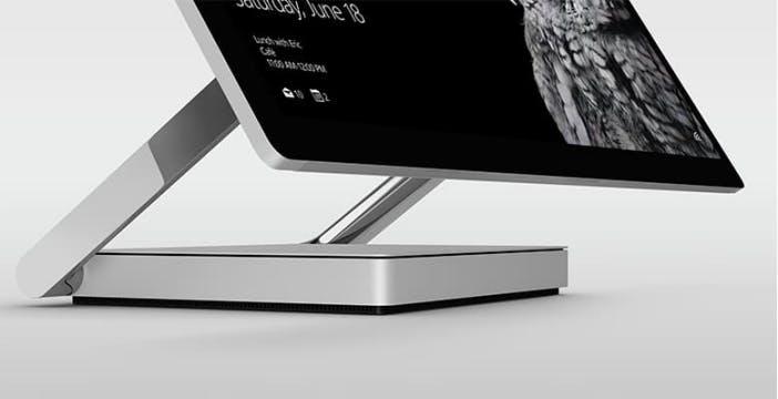 Trattamento iFixit per Surface Studio: spunta un misterioso processore ARM