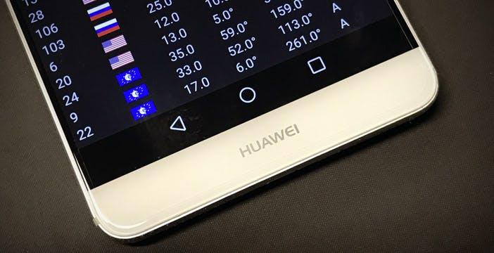 Abbiamo provato Galileo: Huawei Mate 9 vede già i satelliti europei