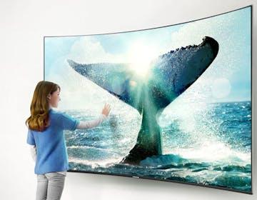 Samsung cancella SUHD: nel 2017 sarà lotta tra QLED e OLED