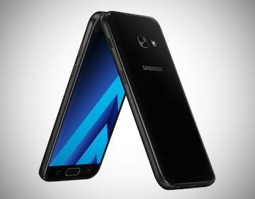 Ecco i Samsung Galaxy A: potenti e stilosi, ma niente Nougat