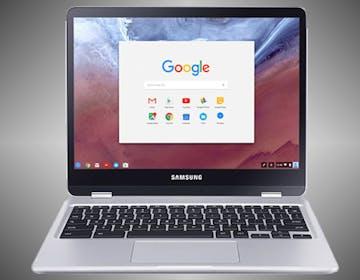 Samsung presenta i primi chromebook pensati per le app Android