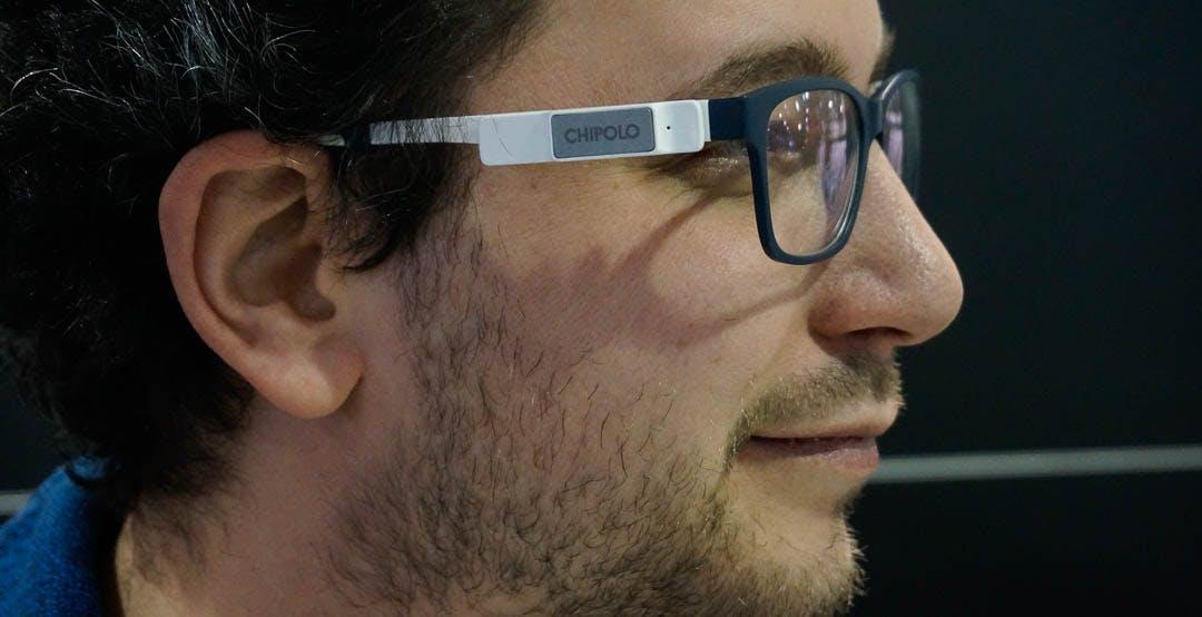 Quattrocchi più sereni: con il nuovo Chipolo gli occhiali non si perdono più