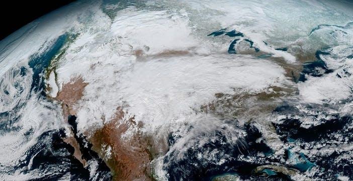 Servizi meteo più accurati e foto da brivido, le promesse del nuovo satellite NASA