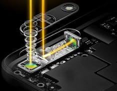 Oppo: finalmente un super zoom per smartphone