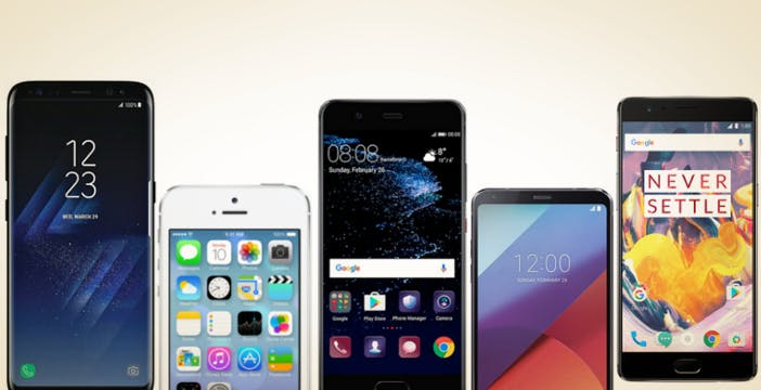 Galaxy S8 è disponibile da oggi. Meglio o peggio dei concorrenti?