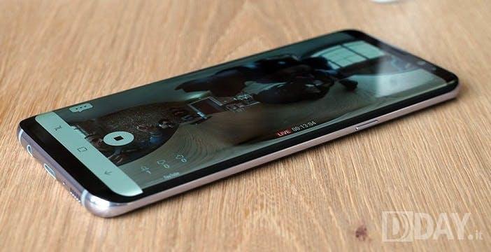 Le proposte di DDay.it Shopping: Galaxy S8, PS4 Pro, cuffie Bluetooth e regolabarba