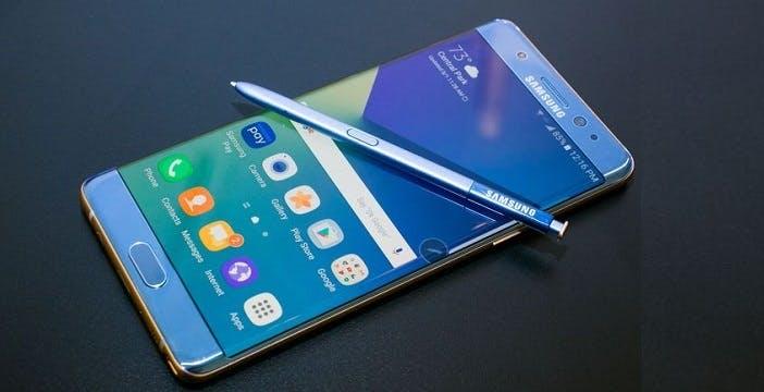Ecco perché il nuovo Galaxy Note 7 non avrà problemi