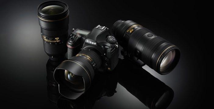 Ecco il mostro chiamato Nikon D850: 46 megapixel, video 4K e timelapse 8K