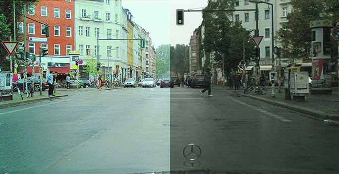 """Una rete neurale migliora le foto degli smartphone: ora hanno """"qualità da reflex"""""""