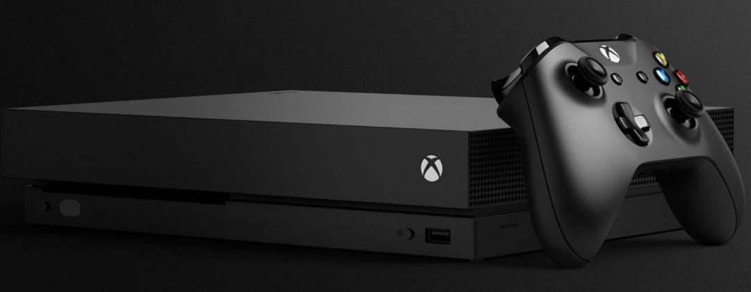 Xbox One X, la prova completa: è davvero un mostro di potenza?
