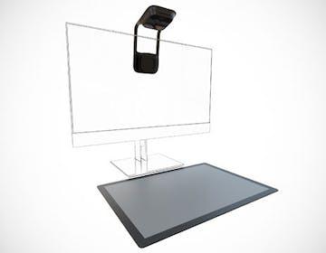 HP Z 3D, la scansione 3D ora è alla portata di tutti