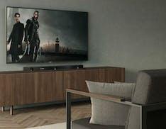 Sony: il cinema in casa vuole soundbar compatte con Dolby Atmos e dts:X