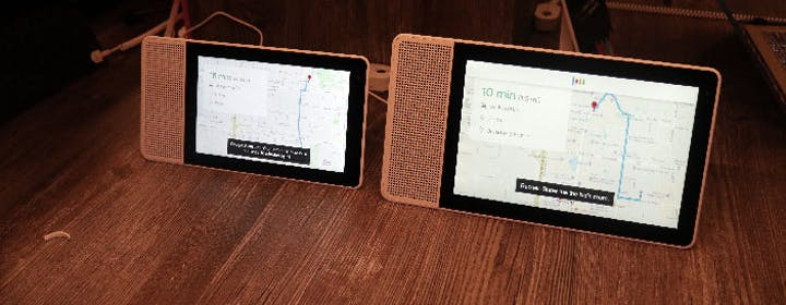 Google Assistant per smart speaker in Italia a maggio. Insieme agli Smart Display