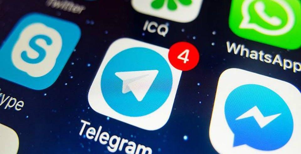 Svelata l'accusa che ha fatto cacciare Telegram dall'App Store