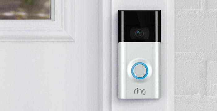 Amazon investe fortissimo nella smart home e acquista Ring per 1 miliardo