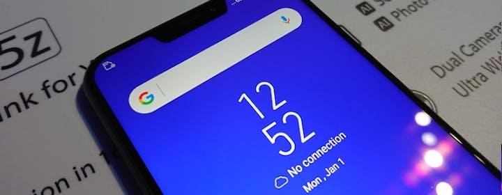Asus ZenFone 5, le nostre impressioni: impossibile ignorarlo