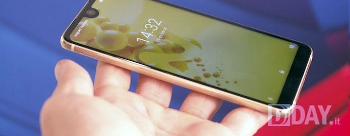 Wiko View 2 Pro, first look: uno smartphone economico ma di carattere