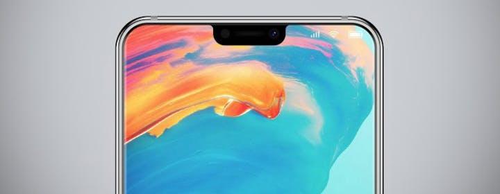 Copiare il notch dell'iPhone X su uno smartphone Android è una pessima idea