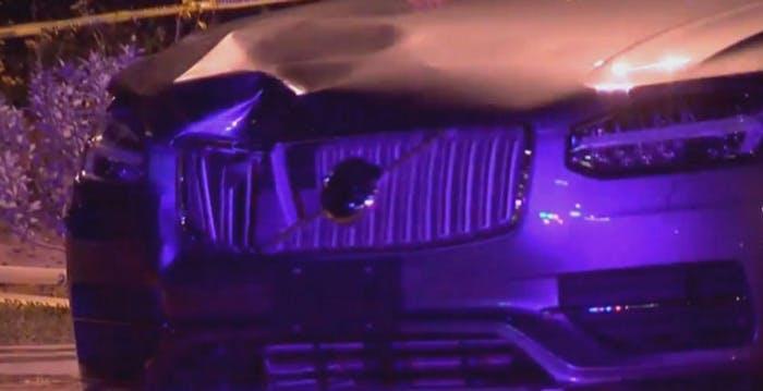 Uber e l'incidente mortale. La polizia scagiona l'auto, era impossibile evitare l'impatto
