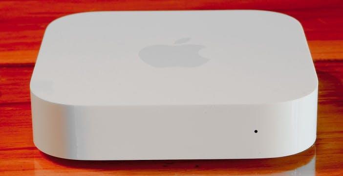 I router AirPort di Apple al capolinea: cessa la produzione