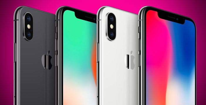 iPhone X Plus, display OLED da 6,5'' ma stesse dimensioni di iPhone 8 Plus