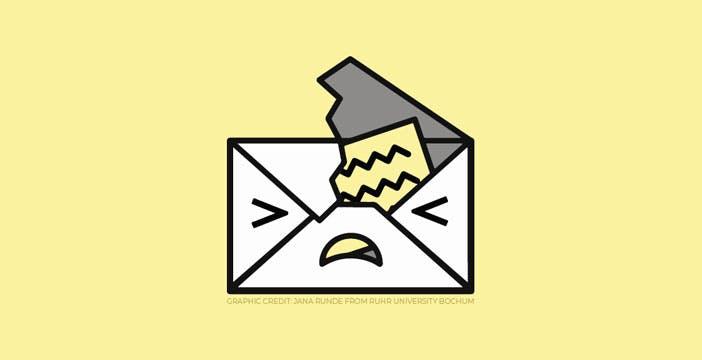 Mail criptate, c'è un bug enorme che permette di leggere i messaggi. Anche quelli già spediti