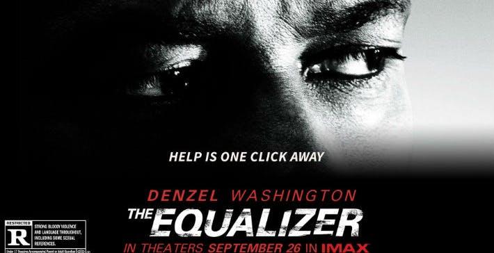 Rai 4K si riaccende il 17 maggio con il film The Equalizer